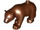 Part No: dupbearc01pb01  Name: Duplo Bear Adult