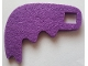Part No: 66832  Name: Felt Fabric 7 x 6 Wing Thick with Square Hole