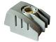 Part No: 45751c01  Name: Duplo, Toolo Intelligent Brick Sound Key (Engine Sound)