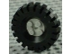 Part No: 6248c02  Name: Wheel Freestyle, with Black Tire 17 x 43 (6248 / 3634)