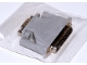 Part No: bb0763  Name: Electric, Connector, Serial 9 Pin Male to 25 Pin Female Adapter, Control Lab Version