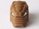 Part No: 50929  Name: Bionicle Head, Toa Hordika Onewa
