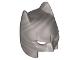 Part No: 18987  Name: Minifigure, Headgear Mask Batman Type 3 Cowl (Open Chin)