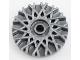 Part No: 37195  Name: Wheel Cover 28 Spoke - 18mm D. - for Wheel 56145