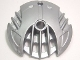 Part No: 45274  Name: Bionicle Weapon 5 x 5 Shield with 7 Fins