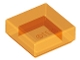 Part No: 3070b  Name: Tile 1 x 1 with Groove