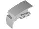 Part No: 61070  Name: Technic, Panel Car Mudguard Right
