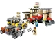 Set No: 10200  Name: Custom Car Garage