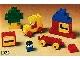 Set No: 1022  Name: Mini Basic Bricks - 29 elements