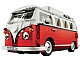 Set No: 10220  Name: Volkswagen T1 Camper Van (VW Bus)