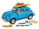 Set No: 10252  Name: Volkswagen Beetle (VW Beetle)