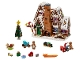 Set No: 10267  Name: Gingerbread House
