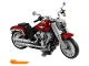Set No: 10269  Name: Harley-Davidson Fat Boy