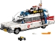 Set No: 10274  Name: Ghostbusters ECTO-1