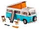 Set No: 10279  Name: Volkswagen T2 Camper Van (VW Bus)