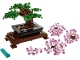 Set No: 10281  Name: Bonsai Tree