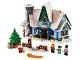 Set No: 10293  Name: Santa's Visit
