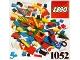 Set No: 1052  Name: {Spare Elements}