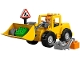 Set No: 10520  Name: Big Front Loader