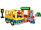 Set No: 10528  Name: School Bus