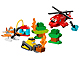 Set No: 10538  Name: Fire and Rescue Team