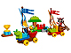 Set No: 10539  Name: Beach Racing