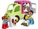 Set No: 10586  Name: Ice Cream Truck