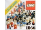 Set No: 1066  Name: 36 Little People + Accessories