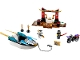 Set No: 10755  Name: Zane's Ninja Boat Pursuit