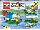 Set No: 1076.1  Name: Advent Calendar 1999 (Day 13) Hovercraft