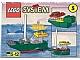 Set No: 1076.1  Name: Advent Calendar 1999 (Day  5) Sailboat
