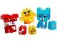 Set No: 10858  Name: My First Puzzle Pets