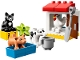Set No: 10870  Name: Farm Animals