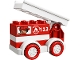 Set No: 10917  Name: Fire Truck