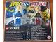 Set No: 112112  Name: Jay vs. Eyezor blister pack