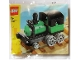 Set No: 11945  Name: Steam Locomotive polybag