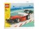 Set No: 11950  Name: Racing Car polybag