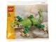 Set No: 11953  Name: Gecko polybag