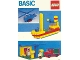 Set No: 120438  Name: Basic Building Set
