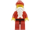 Set No: 1298  Name: Advent Calendar 1998, Classic Basic (Day  2) - Santa