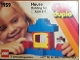 Set No: 1959  Name: House Building Set
