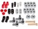 Set No: 2000701  Name: Mindstorms Education (LME) Replacement Pack 2