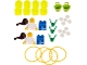 Set No: 2000703  Name: Mindstorms Education (LME) Replacement Pack 4