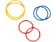 Lot ID: 89222384  Set No: 2000707  Name: Replacement Rubber Bands