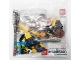 Set No: 2000716  Name: FIRST LEGO League (FLL) Replacement Pack 2016 - Animal Allies polybag