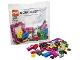 Set No: 2000720  Name: SPIKE Prime Workshop Kit polybag