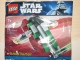 Set No: 20019  Name: Slave I - Mini polybag