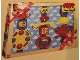 Set No: 2074  Name: Rattle and Activity Gift Set