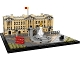 Set No: 21029  Name: Buckingham Palace
