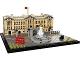 Set No: 21029  Name: Buckingham Palace